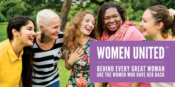 Women United Image