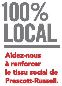 100% Local - Prescott-Russell Fr
