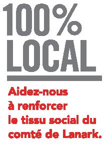 100% Local - Lanark Fr