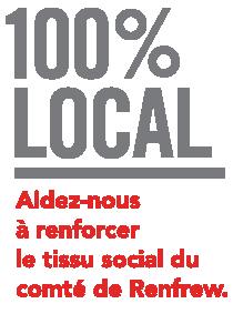 100% Local - Renfrew Fr