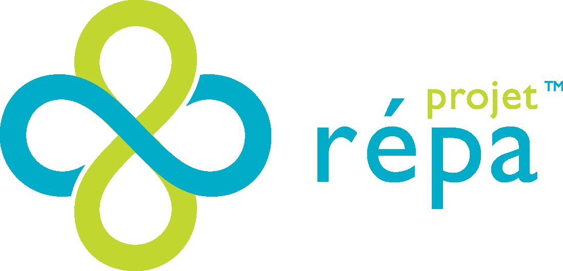 Project Step Logo - Fr